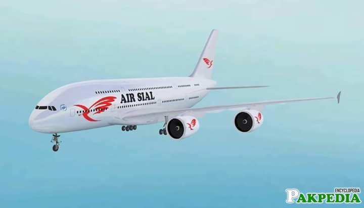 Air SIAL