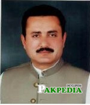 Ameer Muhammad Khan Biography