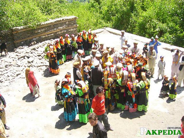 Kalash Culture of Pakistan