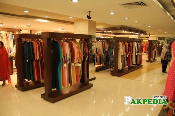 Sitara Mall Faisalabad