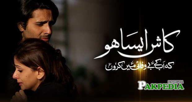 Mohib Mirza Dramas