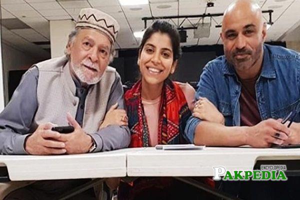 Qavi Khan Dramas