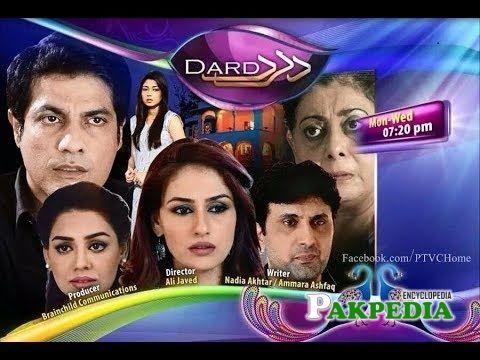 Asad Malik Dramas