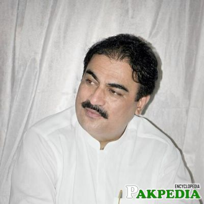Rehmat Saleh Baloch nice image