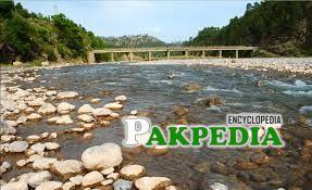 The Renowned Place of KPK, Pakistan