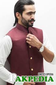 Fawad Alam Looking Cool