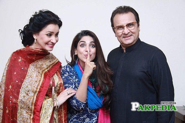 Behroze Sabzwari Dramas