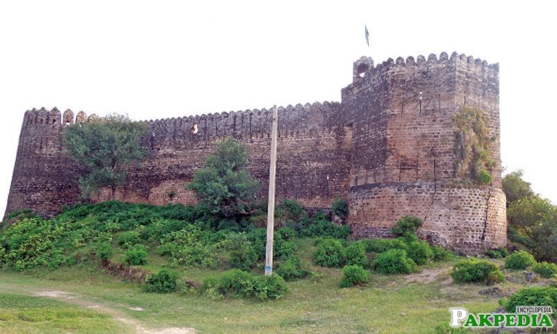 Gujar Khan Old Killa