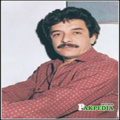A Personal photo of Jamshed Ansari