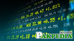 Pakistan Stock Exchange Index