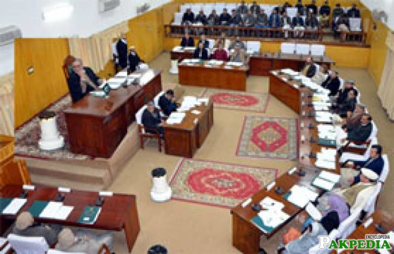 Gilgit-Baltistan budget presented