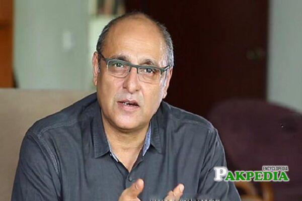 Sajid Hasan Biography