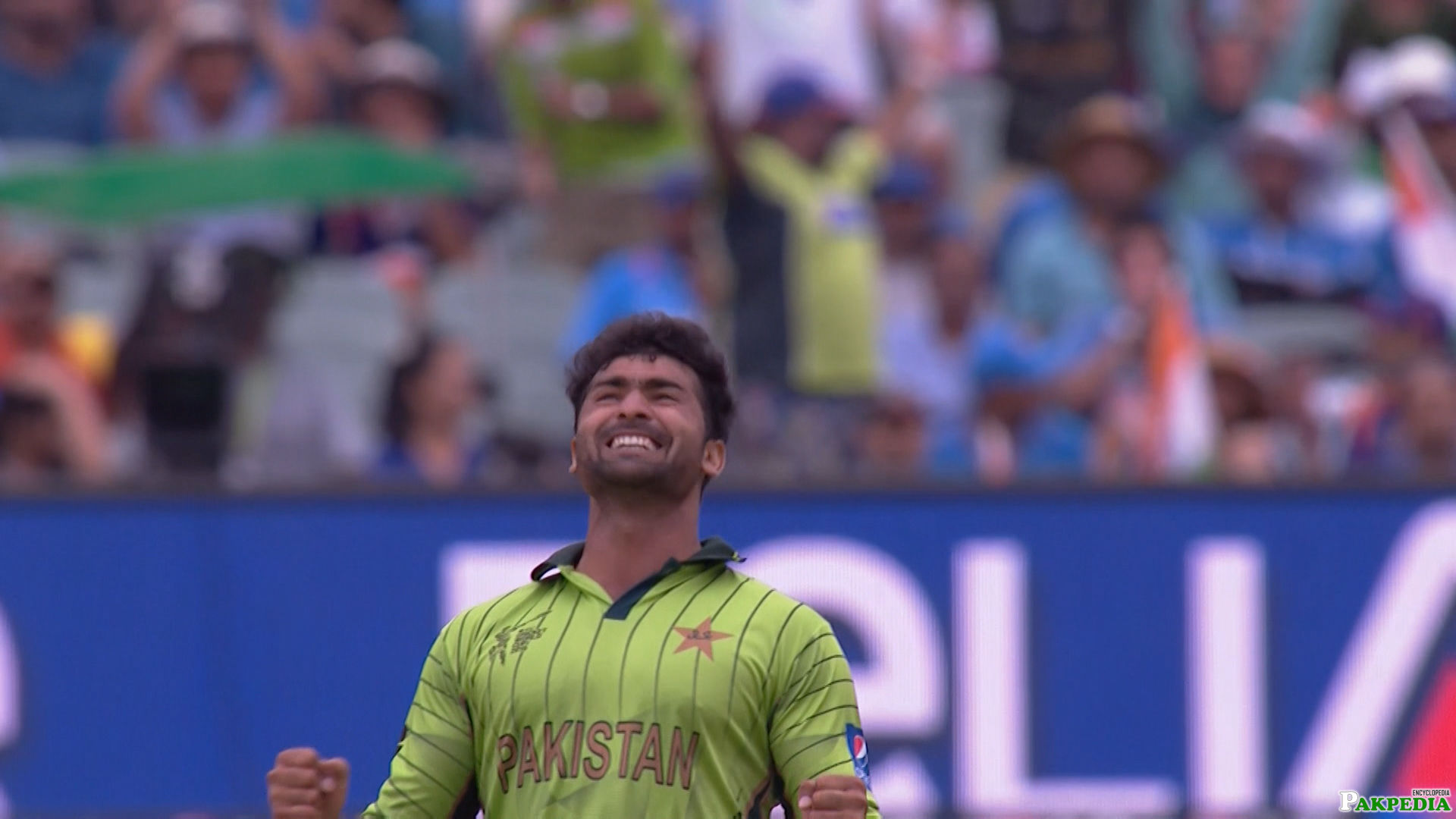 Sohail Khan Bowled Well