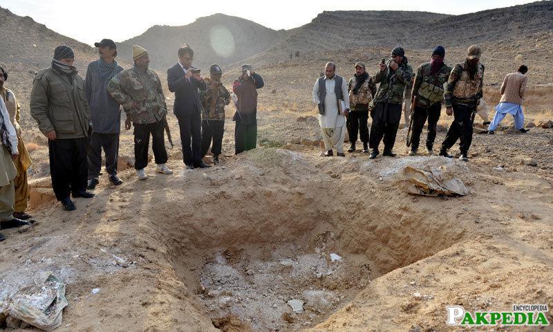 Khuzdar Find A Grave