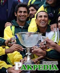 Mohammad Younis Khan was born on 29 November 1977. He is a Pakistani cricketer and former Captain of the Pakistan national cricket team.