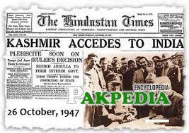 Kashmir votes for Pakistan