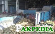 Baba Farid Suger Mill