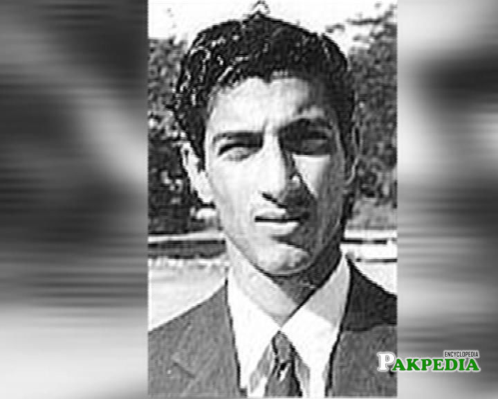 Haseeb ahsan passed away in age of 74