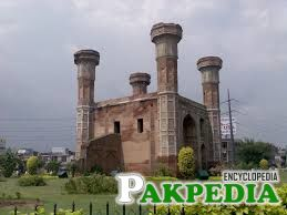 Lahore Tourist Point