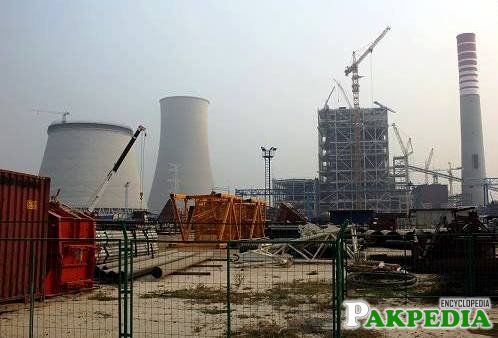 Construction Of Sahiwal