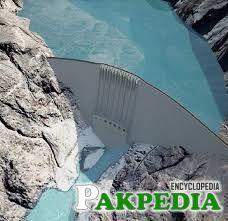 Diamer-Bhasha Dam Beautiful