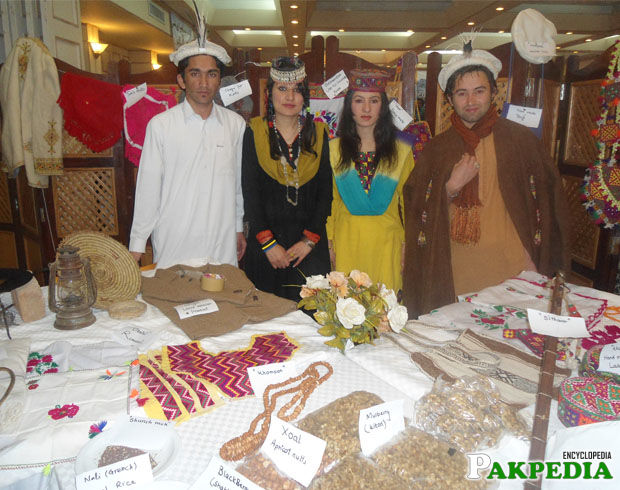 Khyber Pakhtunkhwa PEACE AND CULTURE FESTIVAL