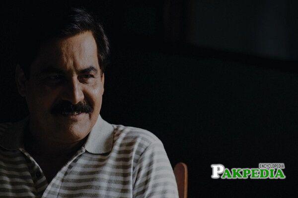 Rashid Farooqi Biography