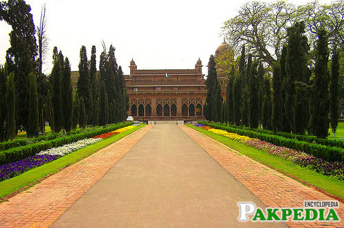 Aitchison College