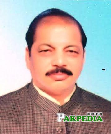 Abdul Qadeer Alvi Biography