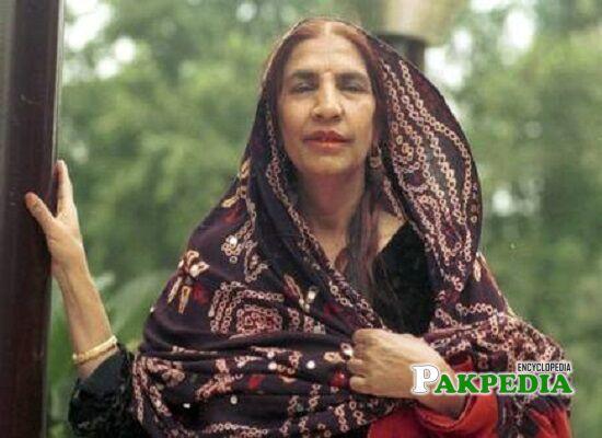 Reshma Biography