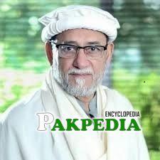 Shaikh Rohale Asghar Biography