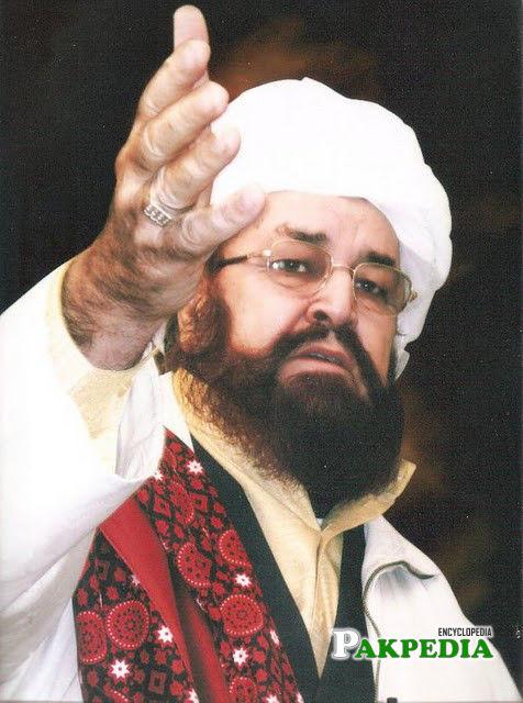 Ameer Muhammad Akram is Shaikh of the Islamic Naqsbandia Owaisiah