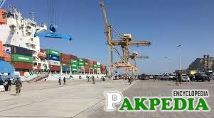 gwadar projects
