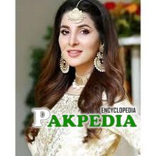 Areeba Habib biography