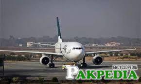 Faisalabad Airport has many Operations