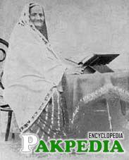 Allama Muhammad Iqbal mother pic