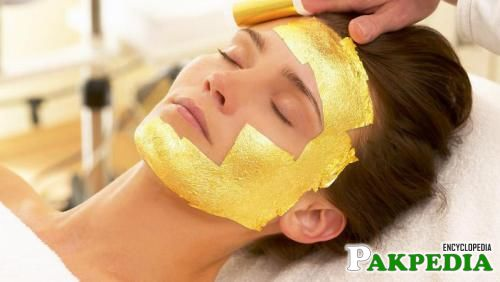 Golden Spa Package Price. Allenora Annie Signature Salon ...