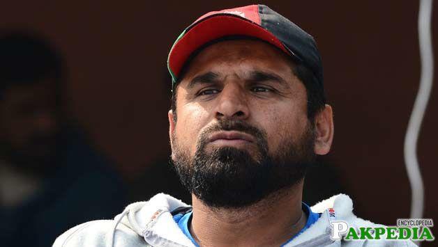 Kabir Khan The Great Cricketer
