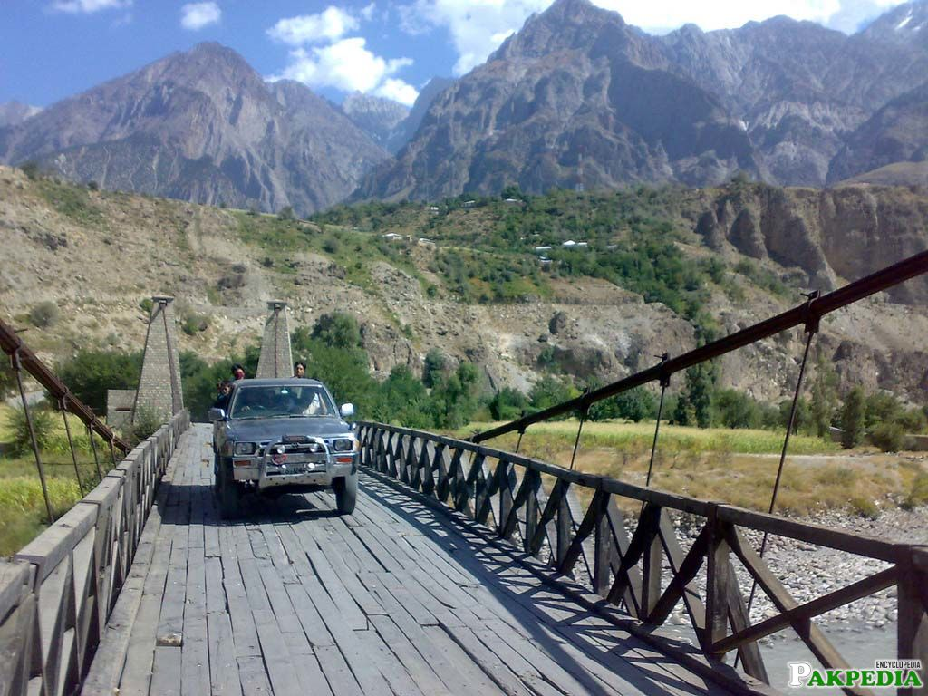 Chitral Beautiful Valley