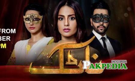 Junaid Khan Dramas