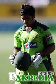 Asad Shafiq Batting Well
