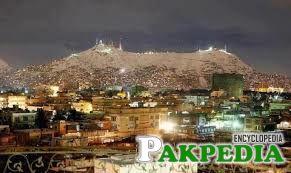 Quetta Beautiful Image