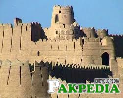 Ranikot Fort is also known as The Great Wall of Sindh