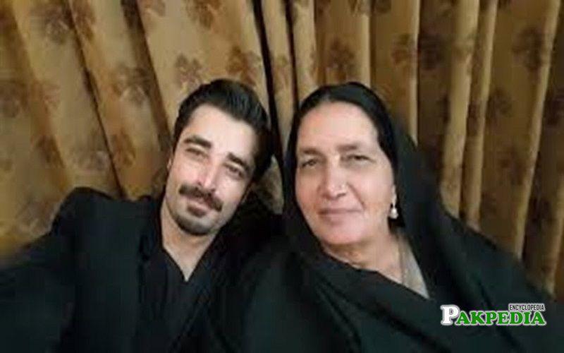 Nasim Akhtar Chaudhry Family
