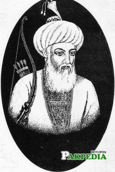 Muhammad of Ghor