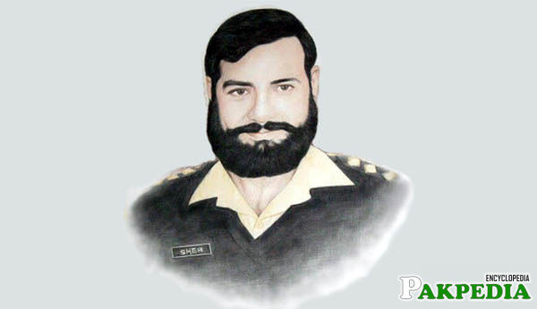 Karnal Sher Khan Super Hero