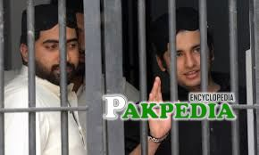 Culprit Shahrukh jatoi in jail