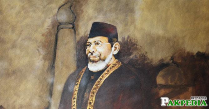 Mohammad Ali Jouhar