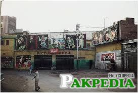 Peshawar Picture House
