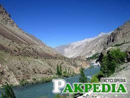 Chitral Valley Sun LITE